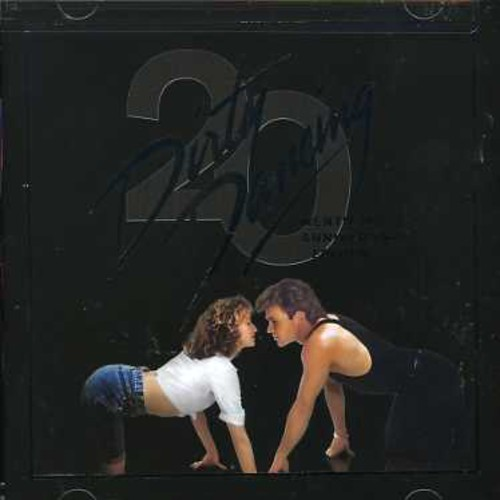 Dirty Dancing (20th Anniversary Edition) (Remastered) (CD)
