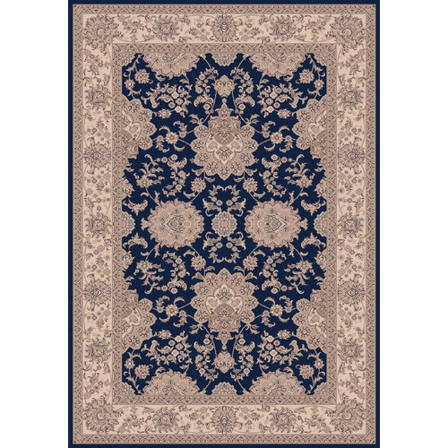 Crescent Drive Rug Company Legacy Navy Rug