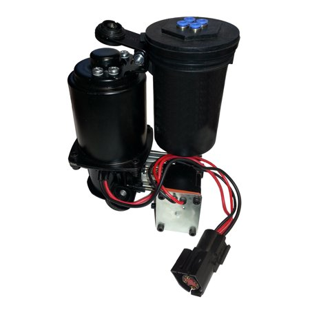 Unity Automotive 20-036004 Suspension Air Compressor with Dryer 1990-1993 Chrysler
