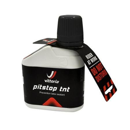 Vittoria Pit Stop TNT Evo Latex Bicycle Tire Sealant - 500ml -