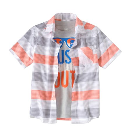 Boys Clothing Walmart Com