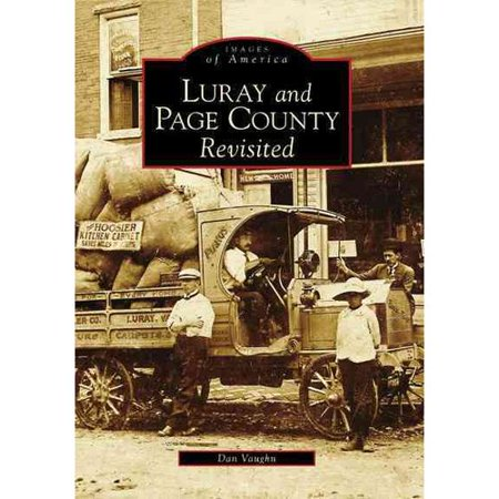 Luray and Page County Revisited
