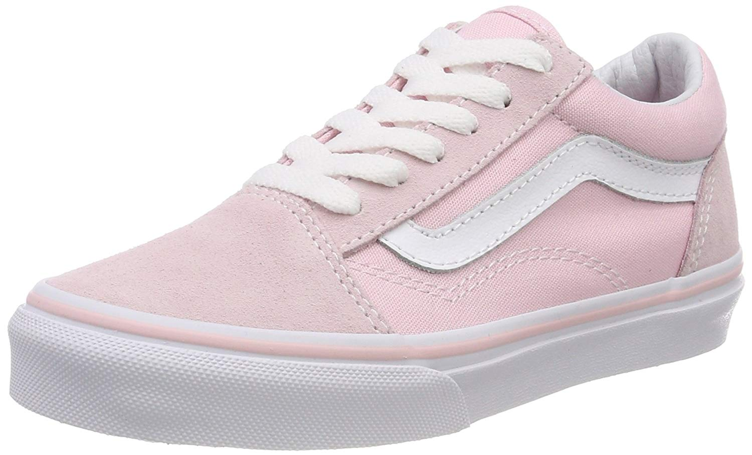 Get - pink and white vans kids - OFF 66