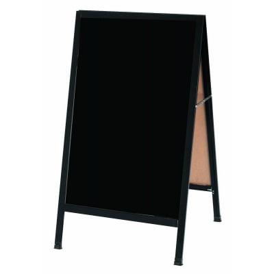 A-Frame Sidewalk Boards AARBA5SB
