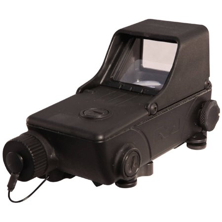 Meprolight Tru Dot Rds Red Dot Sight  1 8 Moa Red Dot