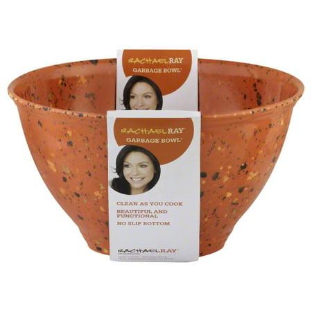 Rachael Ray 4 Quart Melamine Garbage Bowl