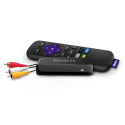 Roku Express + Media Player