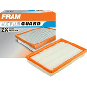 FRAM Extra Guard Air Filter, CA10677 for Select Lexus and Toyota Vehicles