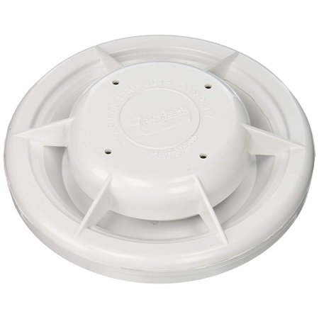 85015200 Equalizer Assembly Replacement Admiral S20 Pool and Spa Skimmer, Equalizer assembly replacement By