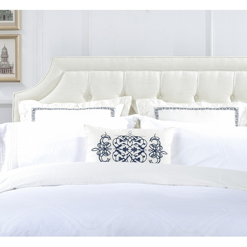 Jennifer Taylor IT Kaye Upholstered Headboard