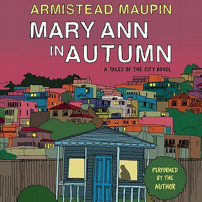 Mary Ann in Autumn -