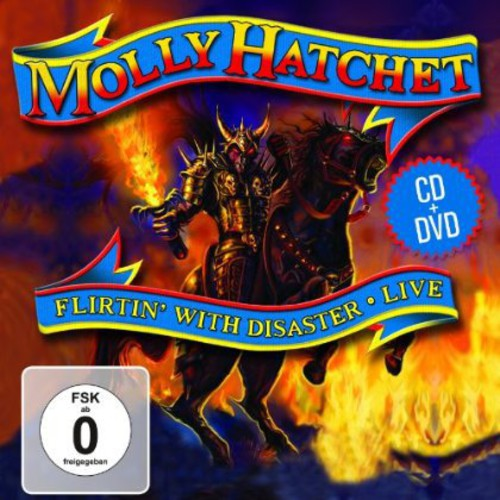 flirting with disaster molly hatchetwith disaster update free games