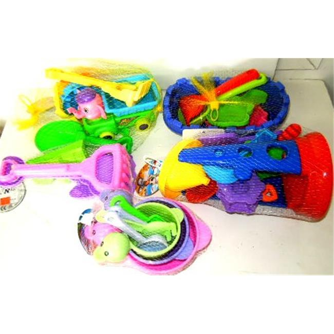 Click here to buy DDI 1334201 Sand Game Toys Beach Shovels Case of 48 by DDI.