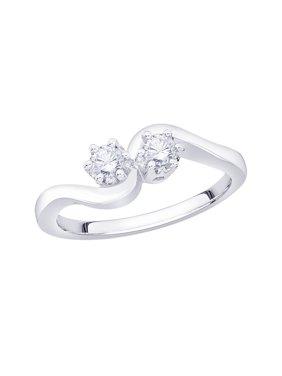 961d7054e0478 KATARINA Fine Rings - Walmart.com