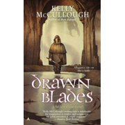 Drawn Blades - eBook