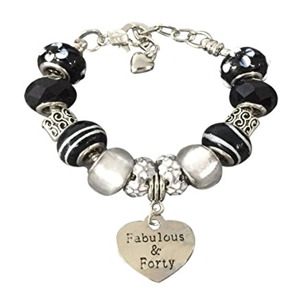 Infinity Collection 40th Birthday Gifts For Women 40th Birthday