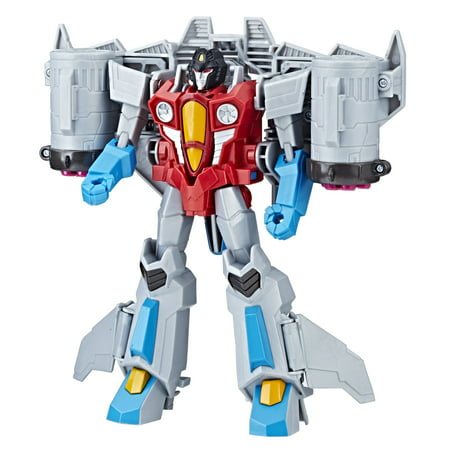 Solid State Ignition Transformer (Transformers Cyberverse Ultra Class Starscream)