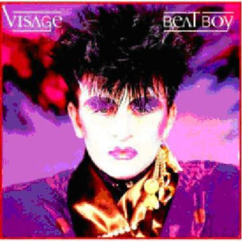 Beat Boy (Bonus Tracks) (Exed) (Reis)
