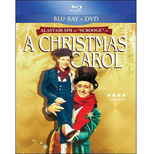 A Christmas Carol (Blu-ray + DVD)