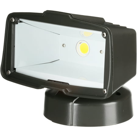 All-Pro™ LED Large Single Head 1900 Lumen Floodlight Mount Hps Security Floodlight