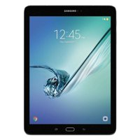 """SAMSUNG Galaxy Tab S2 8"""" 32GB Android 6.0 Wi-Fi Tablet with Micro SD Card Slot, Black - SM-T713NZKEXAR"""