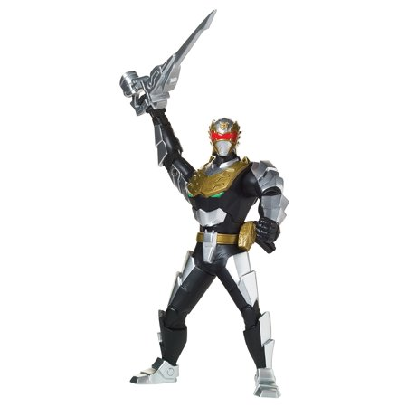 Megaforce Battle Morphin Robo Knight Power Ranger, Place your thumb in the joystick and begin movement By Power Rangers Ship from US for $<!---->