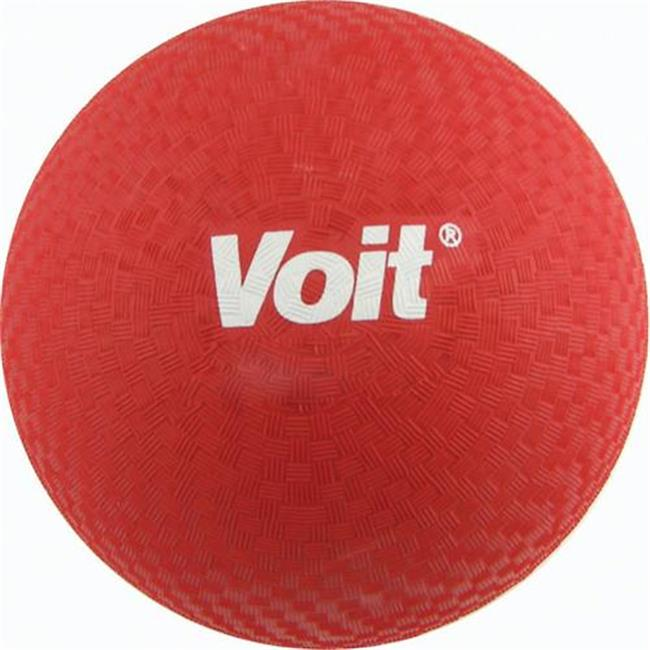Olympia Sports BA084P 6 inch Voit Playground Ball
