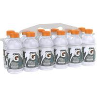 (12 Count) Gatorade Frost Thirst Quencher Sports Drink, Glacier Cherry, 12 fl oz