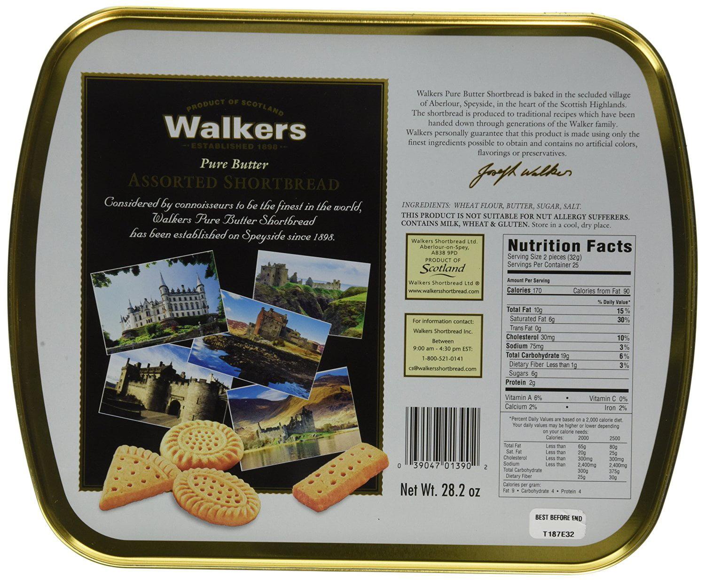 Walkers Walmartcom