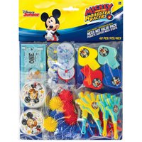 Mickey On The Go Favor Pack (48 Count)