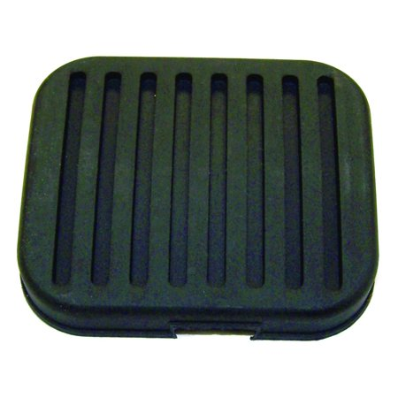 Crown Automotive J5363508 CASJ5363508 PEDAL PAD (CLUTCH OR BRAKE) Crown Automotive Brake Pad