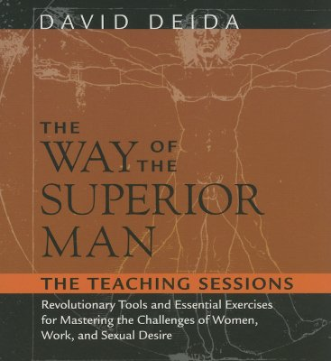 The way of superior man audiobook