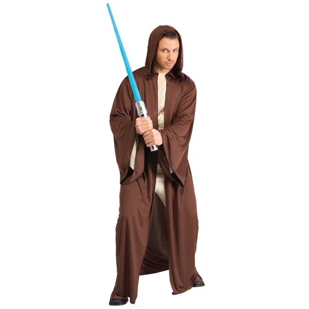 Plus Size Jedi Robe](Adult Jedi Robes)