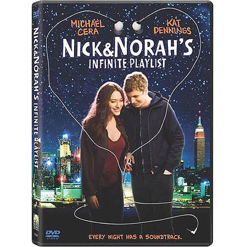 Nick And Norah's Infinite Playlist (Widescreen)