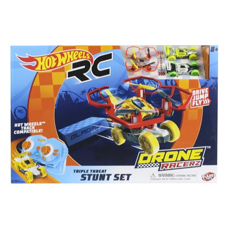 Hot Wheels Drone Racers