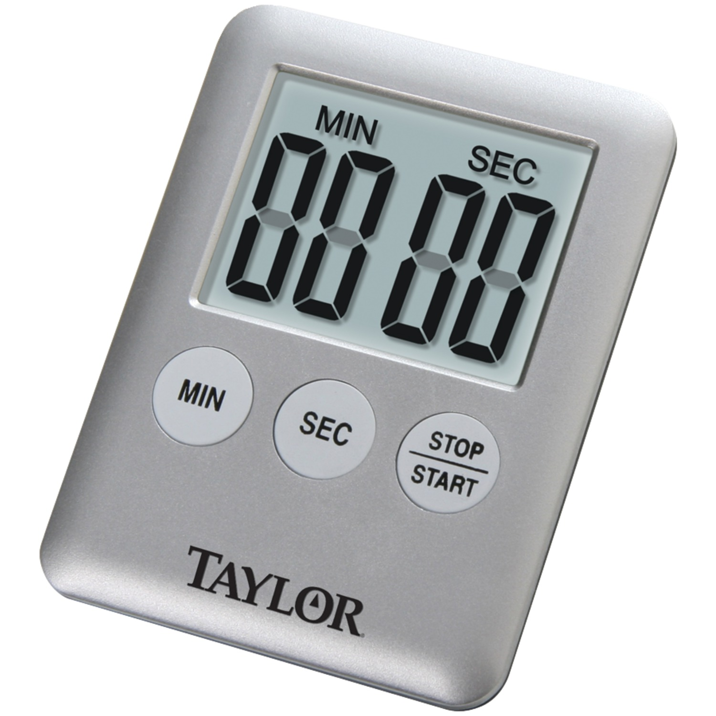Taylor Precision Products 5842-9 Mini Digital Timer