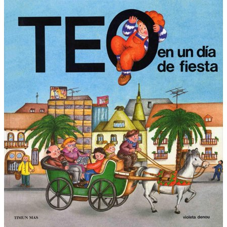 Teo en un día de fiesta - - Fiestas De Halloween En Mexico