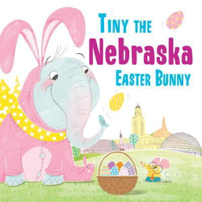 Tiny the Nebraska Easter Bunny](Why Bunny For Easter)