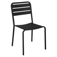 Stacking Chairs Patio Chairs Seating Walmart Com