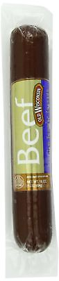 Old Wisconsin Summer Sausage, Beef, 16-Ounce by