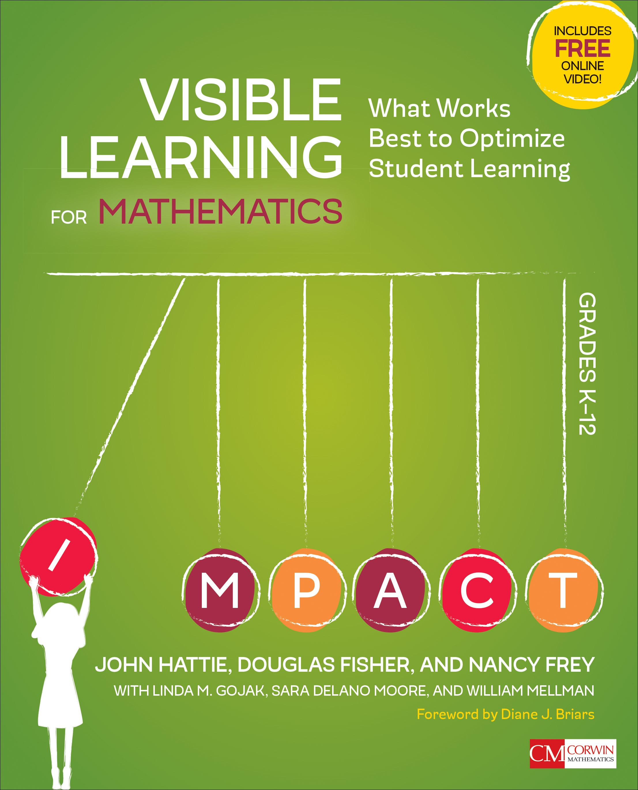 Visible Learning for Mathematics, Grades K-12 : What Works Best to ...
