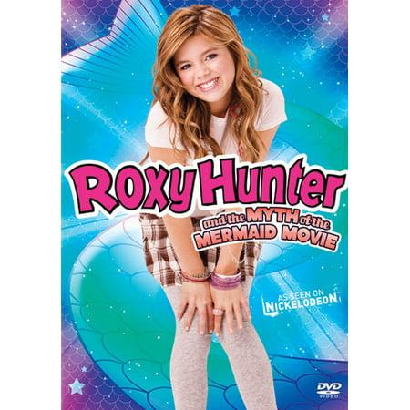 Roxy Hunter & The Myth Of The Mermaid [dvd/ws 1.78 A/dd 5.1/eng-fr-sub] (sony