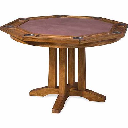 Home styles arts and crafts game table o for Nfpa 99 table 5 1 11
