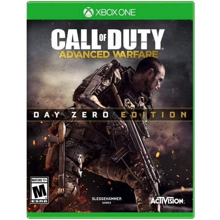 Call of Duty Advanced Warfare - Day Zero Edition, There is a newer version of this item By by