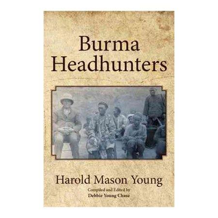 ISBN 9781503514188 product image for Burma Headhunters | upcitemdb.com