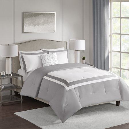 Floyd Super Soft 4 Piece Bedding Comforter Set ()