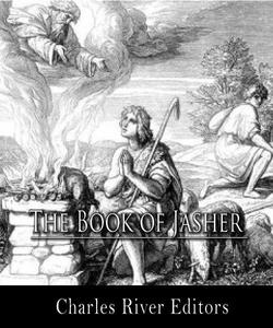 Book Of Jasher Audio