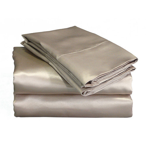 Scent-Sation Charmeuse 230 Thread Count II Satin Sheet Set