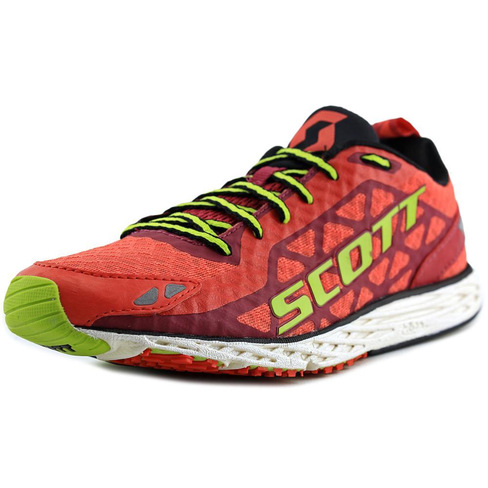 Scott Race Rocker Women  Round Toe Synthetic Multi Color Running Shoe