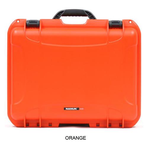 Nanuk 930 Case 19.8x16x7.6
